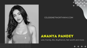 Ananya Pandey Phone Number, WhatsApp Number, Contact Number, Office Phone Number