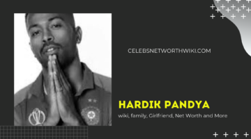 Hardik Pandya Phone Number, WhatsApp Number, Contact Number, Office Phone Number