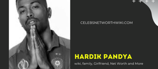 Hardik Pandya wiki, family, Girlfriend, Net Worth and More