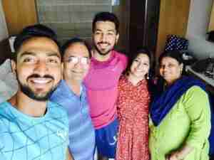 Hardik Pandya Phone Number