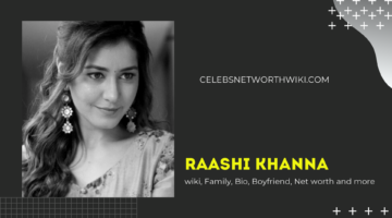 Raashi Khanna Phone Number, WhatsApp Number, Contact Number, Office Phone Number