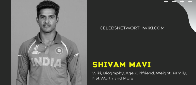 Shivam Mavi Wiki, Biography, Age, Girlfriend, Weight, Family, Net Worth and More