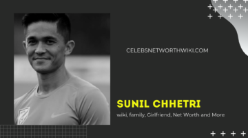 Sunil Chhetri Phone Number, WhatsApp Number, Contact Number, Office Phone Number