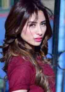 Mahira Sharma Phone Number
