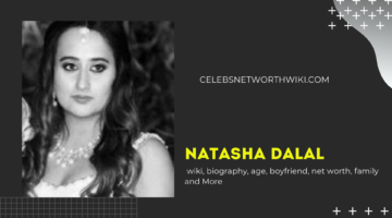 Natasha Dalal Phone Number, WhatsApp Number, Contact Number, Office Phone Number