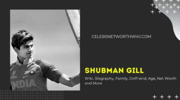 Shubman Gill Phone Number, WhatsApp Number, Contact Number, Office Phone Number