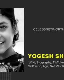 Yogesh Sharma Wiki, Biography, TikToker, Dancer, Family, Girlfriend, Age, Net Worth and More