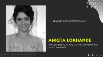 Ankita Lokhande Phone Number, WhatsApp Number, Contact Number, Office Phone Number