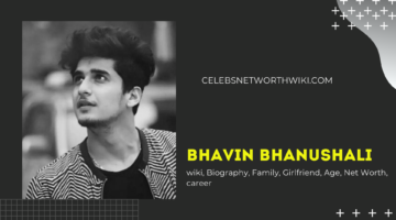 Bhavin Bhanushali Phone Number, WhatsApp Number, Contact Number, Office Phone Number
