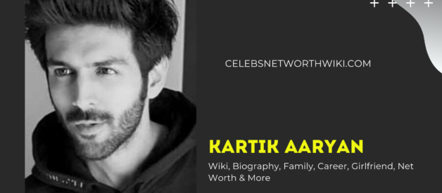 Kartik Aaryan Wiki, Biography, Family, Career, Girlfriend, Net Worth & More