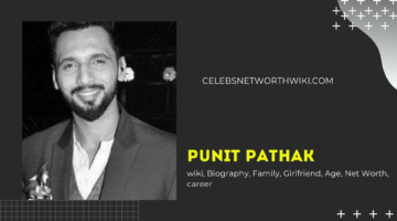 Punit Pathak Phone Number, WhatsApp Number, Contact Number, Office Phone Number