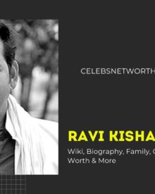 Ravi Kishan Wiki, Biography, Family, Career, Girlfriend, Net Worth & More