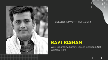 Ravi Kishan Phone Number, WhatsApp Number, Contact Number, Office Phone Number
