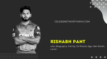 Rishabh Pant Phone Number, WhatsApp Number, Contact Number, Office Phone Number