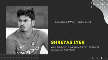 Shreyas Iyer Phone Number, WhatsApp Number, Contact Number, Office Phone Number