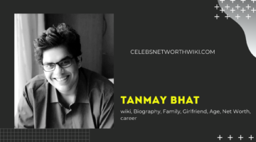 Tanmay Bhat Phone Number, WhatsApp Number, Contact Number, Office Phone Number