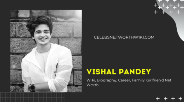 Vishal Pandey Wiki, Biography, Career, Family, Girlfriend Net Worth