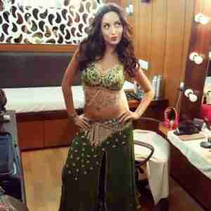 Nora Fatehi Phone Number
