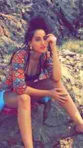 Nora Fatehi Phone Number