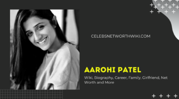 Aarohi Patel Phone Number, WhatsApp Number, Contact Number, Office Phone Number