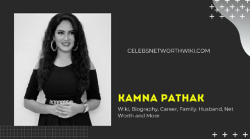 Kamna Pathak Phone Number, WhatsApp Number, Contact Number, Office Phone Number