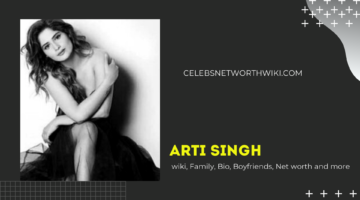 Arti Singh Phone Number, WhatsApp Number, Contact Number, Office Phone Number