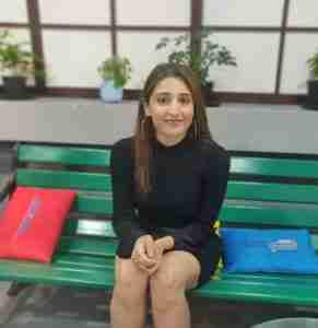 Dhvani Bhanushali Phone Number