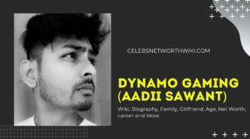Dynamo Gaming  Aadii Sawant  Phone Number, WhatsApp Number, Contact Number, Office Phone Number