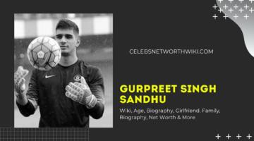 Gurpreet Singh Sandhu Phone Number, WhatsApp Number, Contact Number, Office Phone Number
