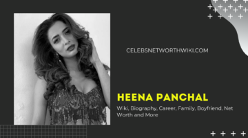 Heena Panchal Phone Number, WhatsApp Number, Contact Number, Office Phone Number