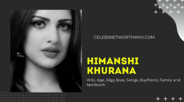 Himanshi Khurana  Phone Number, WhatsApp Number, Contact Number, Office Phone Number