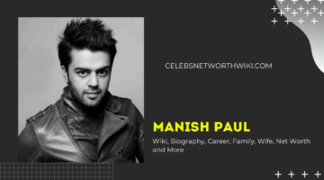 Manish Paul Phone Number, WhatsApp Number, Contact Number, Office Phone Number