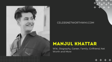 Manjul Khattar Phone Number, WhatsApp Number, Contact Number, Office Phone Number