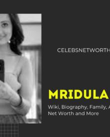 Mridula Mahajan Wiki, Biography, Family, Age, Boyfriend, Web Series, Net Worth and More
