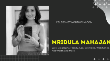 Mridula Mahajan Phone Number, WhatsApp Number, Contact Number, Office Phone Number