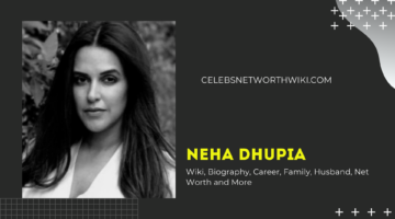 Neha Dhupia Phone Number, WhatsApp Number, Contact Number, Office Phone Number