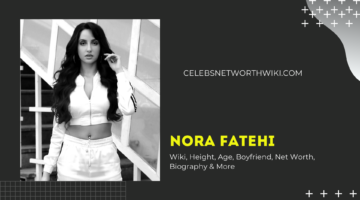 Nora Fatehi Phone Number, WhatsApp Number, Contact Number, Office Phone Number