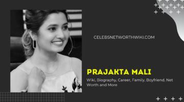 Prajakta Mali Wiki, Biography, Career, Family, Boyfriend, Net Worth and More