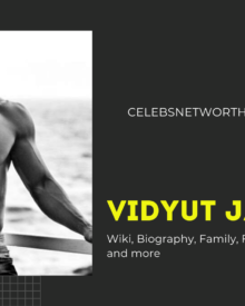 Vidyut Jamwal Wiki, Biography, Family, Filmy Career, Net Worth and more