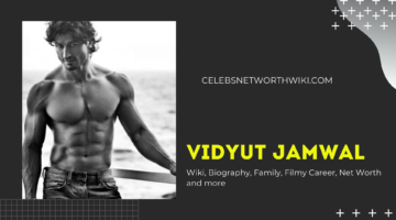 Vidyut Jamwal Phone Number, WhatsApp Number, Contact Number, Office Phone Number