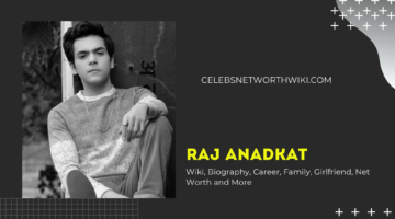 Raj Anadkat Phone Number, WhatsApp Number, Contact Number, Office Phone Number