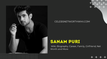 Sanam Puri Phone Number, WhatsApp Number, Contact Number, Office Phone Number