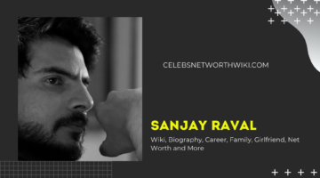 Sanjay Raval Phone Number, WhatsApp Number, Contact Number, Office Phone Number