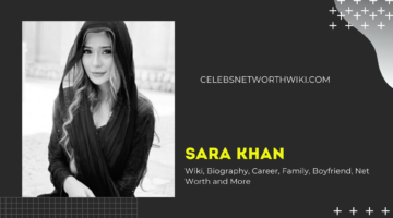 Sara Khan Phone Number, WhatsApp Number, Contact Number, Office Phone Number