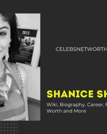 Shanice Shrestha Wiki, Biography, Career, Family, Boyfriend, Net Worth and More
