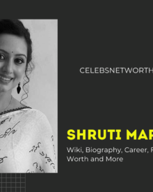 Shruti Marathe Wiki, Biography, Career, Family, Husband, Net Worth and More
