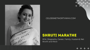 Shruti Marathe Phone Number, WhatsApp Number, Contact Number, Office Phone Number