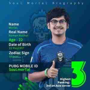Naman Mathur Phone Number