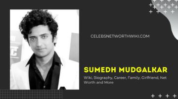 Sumedh Mudgalkar Phone Number, WhatsApp Number, Contact Number, Office Phone Number