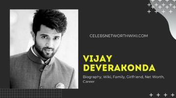 Vijay Deverakonda Phone Number, WhatsApp Number, Contact Number, Office Phone Number